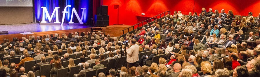 MfN-film over Mediation (Mediationcongres 2018: 'Kracht van kennis')